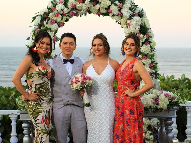 El matrimonio de Gustavo y Yina en Barranquilla, Atlántico 42