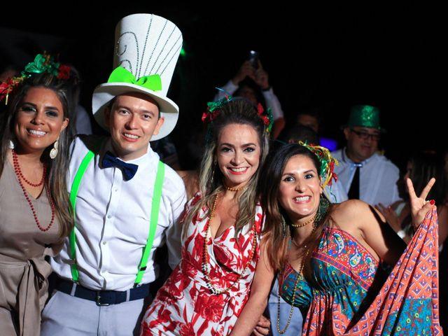 El matrimonio de Gustavo y Yina en Barranquilla, Atlántico 46