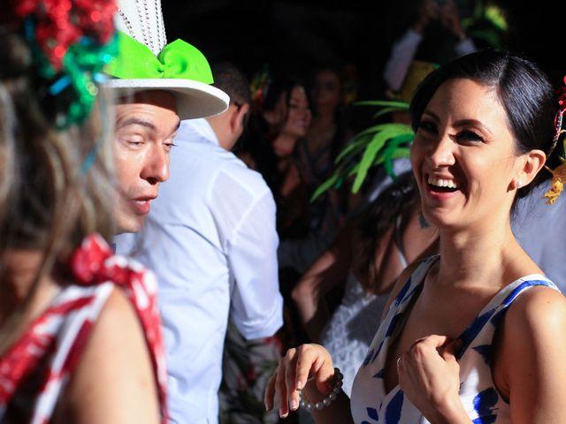 El matrimonio de Gustavo y Yina en Barranquilla, Atlántico 47
