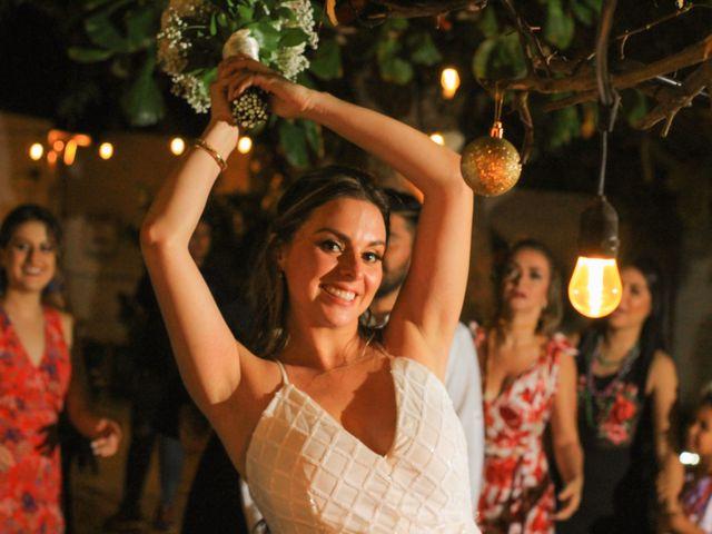 El matrimonio de Gustavo y Yina en Barranquilla, Atlántico 49