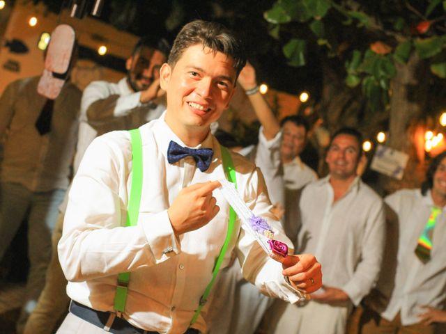 El matrimonio de Gustavo y Yina en Barranquilla, Atlántico 53