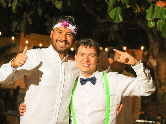 El matrimonio de Gustavo y Yina en Barranquilla, Atlántico 54