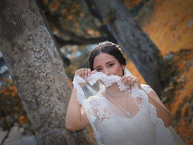El matrimonio de Carlos y Pamela en Ibagué, Tolima 13