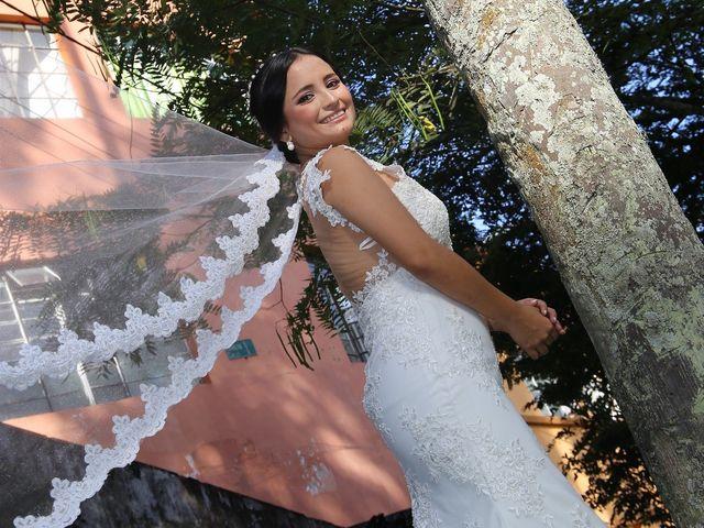 El matrimonio de Carlos y Pamela en Ibagué, Tolima 14