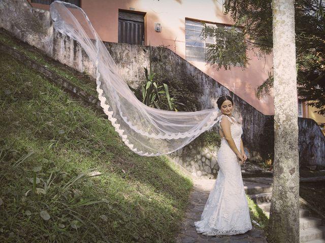 El matrimonio de Carlos y Pamela en Ibagué, Tolima 15