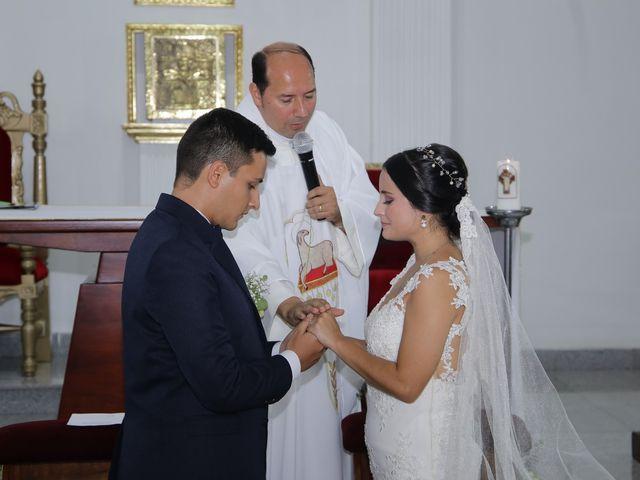 El matrimonio de Carlos y Pamela en Ibagué, Tolima 17