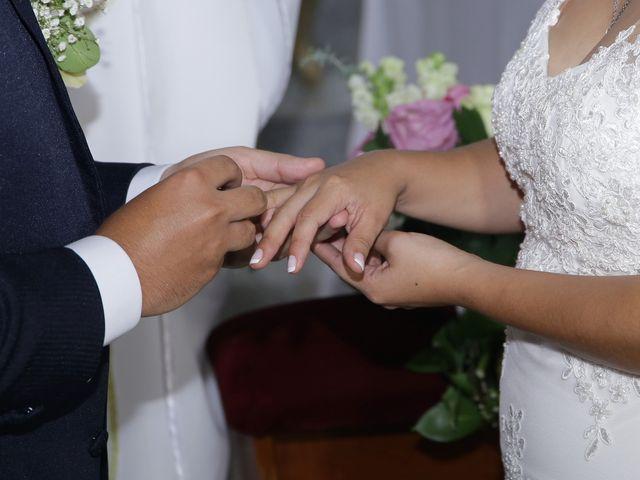 El matrimonio de Carlos y Pamela en Ibagué, Tolima 19