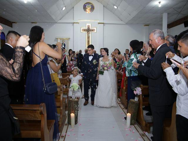 El matrimonio de Carlos y Pamela en Ibagué, Tolima 20