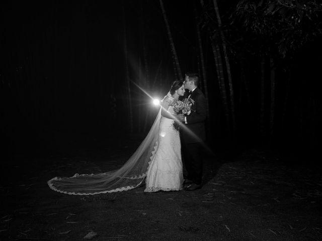 El matrimonio de Carlos y Pamela en Ibagué, Tolima 27