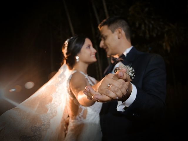 El matrimonio de Carlos y Pamela en Ibagué, Tolima 1