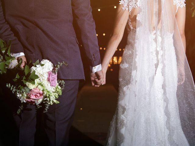 El matrimonio de Carlos y Pamela en Ibagué, Tolima 30