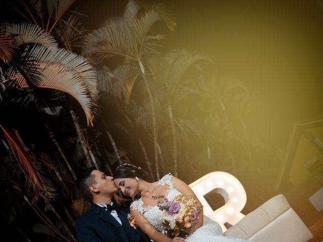 El matrimonio de Carlos y Pamela en Ibagué, Tolima 32