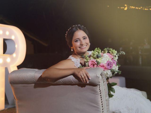 El matrimonio de Carlos y Pamela en Ibagué, Tolima 34