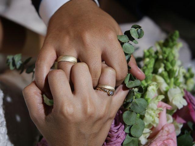 El matrimonio de Carlos y Pamela en Ibagué, Tolima 35