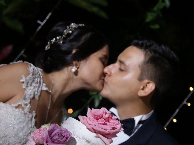 El matrimonio de Carlos y Pamela en Ibagué, Tolima 36