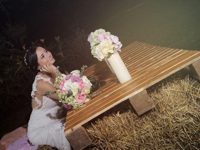 El matrimonio de Carlos y Pamela en Ibagué, Tolima 37