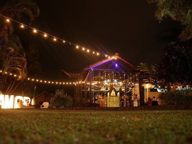 El matrimonio de Carlos y Pamela en Ibagué, Tolima 39