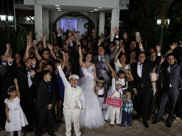 El matrimonio de Fernan  y Daysi en Floridablanca, Santander 3