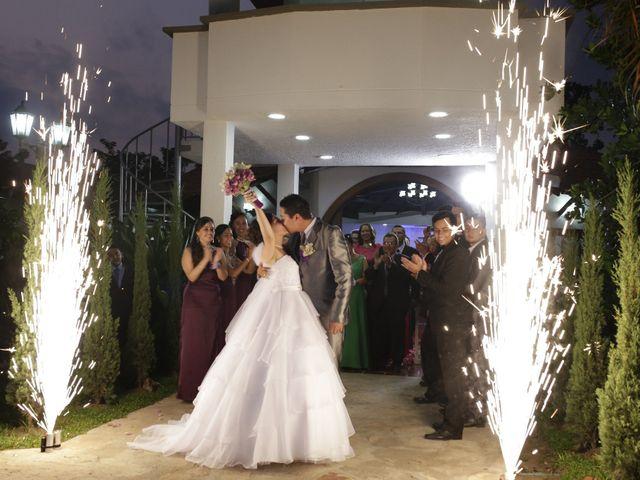 El matrimonio de Fernan  y Daysi en Floridablanca, Santander 1