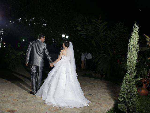 El matrimonio de Fernan  y Daysi en Floridablanca, Santander 7