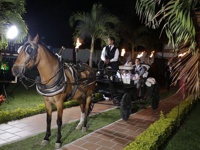 El matrimonio de Fernan  y Daysi en Floridablanca, Santander 8