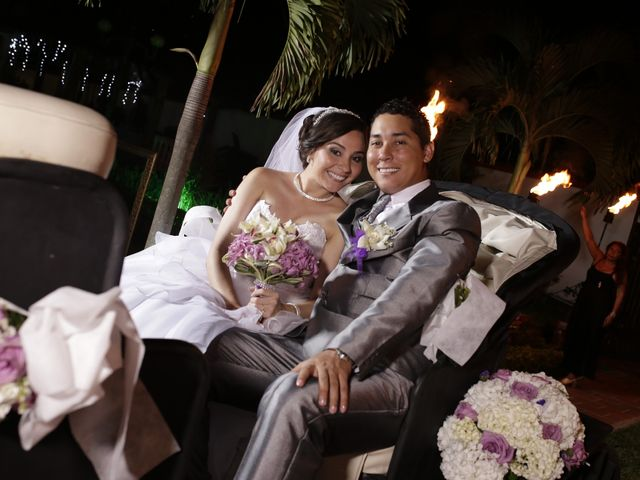 El matrimonio de Fernan  y Daysi en Floridablanca, Santander 9
