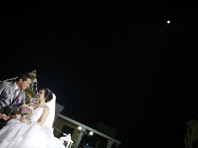 El matrimonio de Fernan  y Daysi en Floridablanca, Santander 11