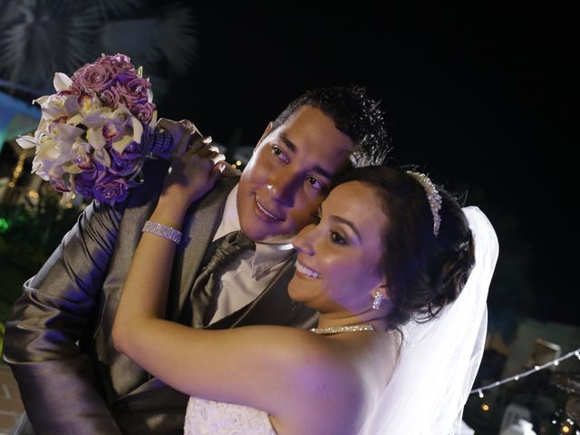 El matrimonio de Fernan  y Daysi en Floridablanca, Santander 12