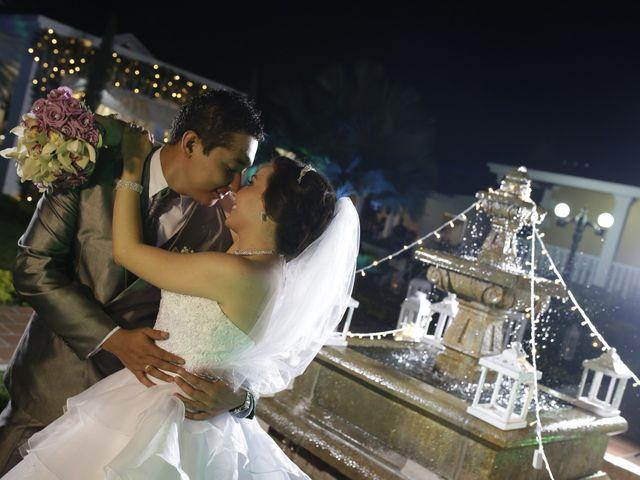 El matrimonio de Fernan  y Daysi en Floridablanca, Santander 13