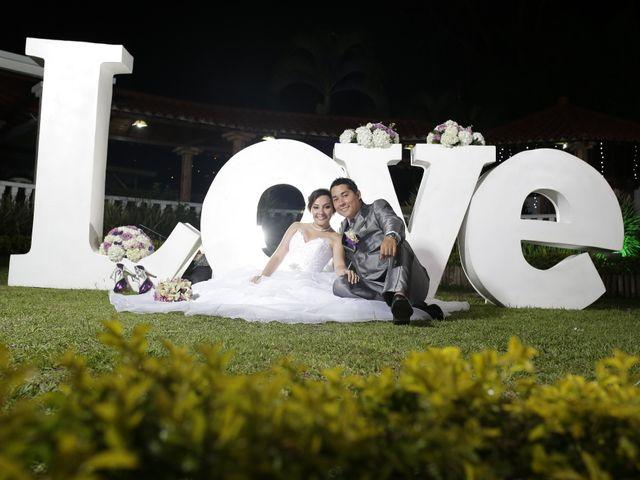 El matrimonio de Fernan  y Daysi en Floridablanca, Santander 2