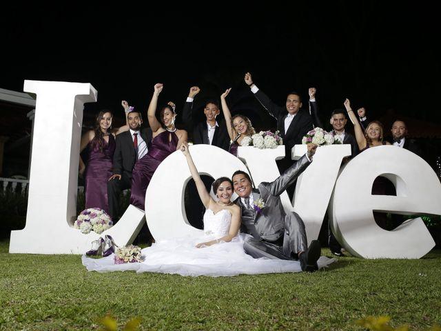 El matrimonio de Fernan  y Daysi en Floridablanca, Santander 14