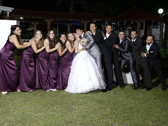 El matrimonio de Fernan  y Daysi en Floridablanca, Santander 15