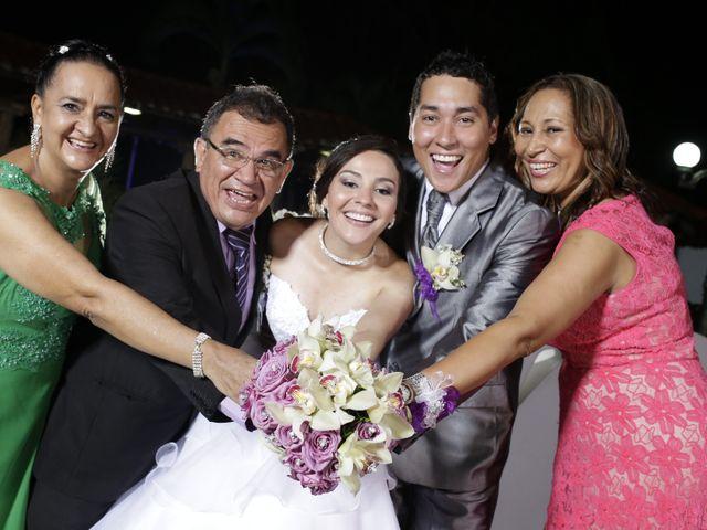 El matrimonio de Fernan  y Daysi en Floridablanca, Santander 16