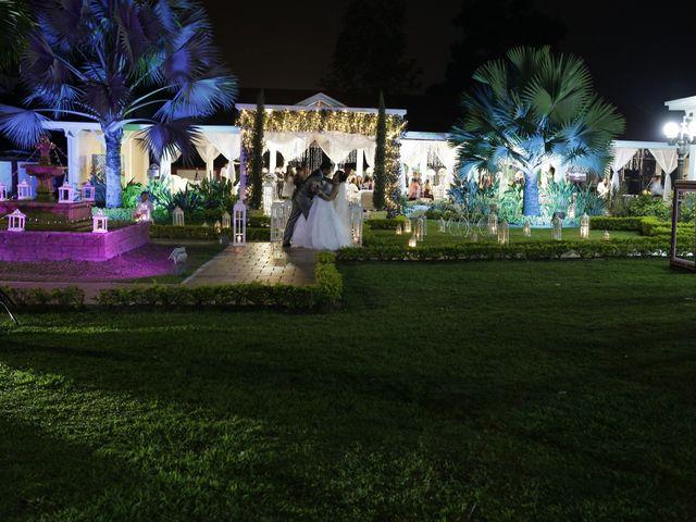 El matrimonio de Fernan  y Daysi en Floridablanca, Santander 17