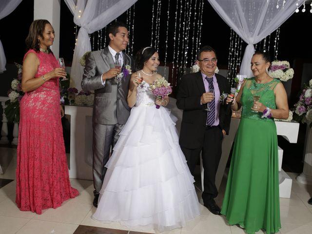 El matrimonio de Fernan  y Daysi en Floridablanca, Santander 18