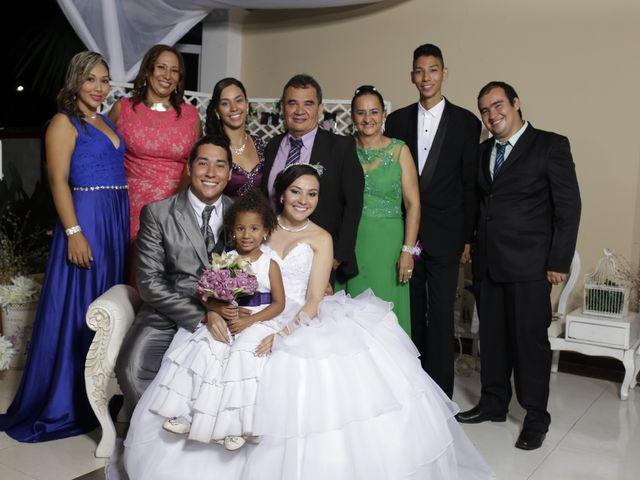 El matrimonio de Fernan  y Daysi en Floridablanca, Santander 19