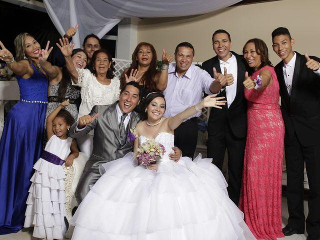 El matrimonio de Fernan  y Daysi en Floridablanca, Santander 20