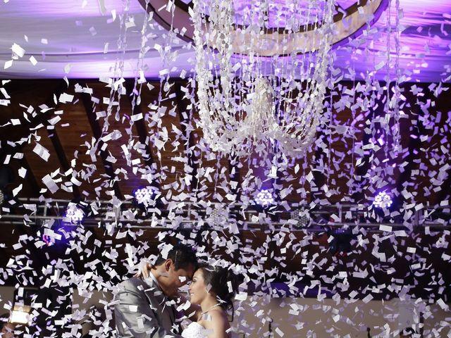 El matrimonio de Fernan  y Daysi en Floridablanca, Santander 21