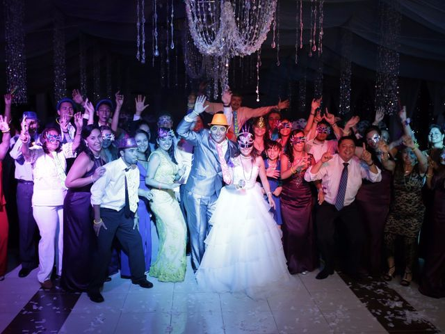 El matrimonio de Fernan  y Daysi en Floridablanca, Santander 23