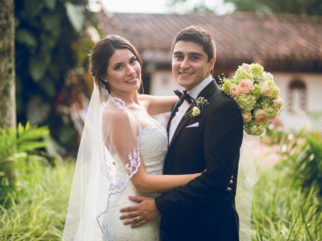 El matrimonio de Gio y Pau en Pereira, Risaralda 1