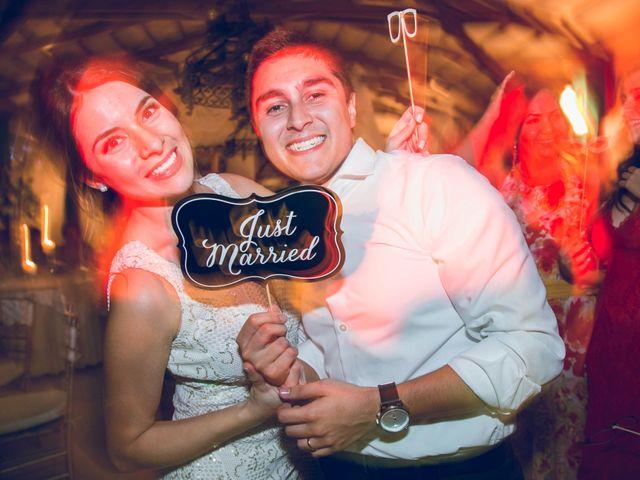 El matrimonio de Gio y Pau en Pereira, Risaralda 2
