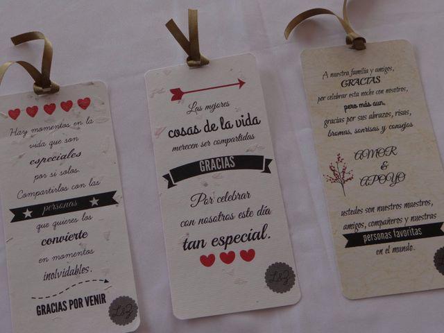 El matrimonio de Luis y Zulay en San Gil, Santander 17