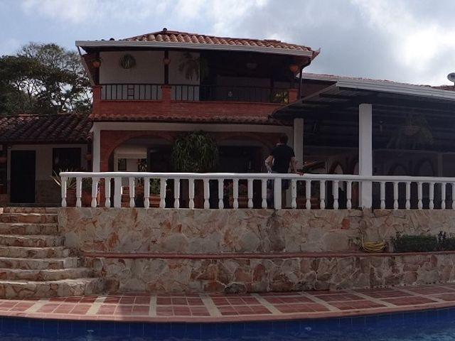 El matrimonio de Luis y Zulay en San Gil, Santander 2