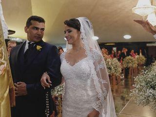 El matrimonio de Fernanda y José Joelcy 1