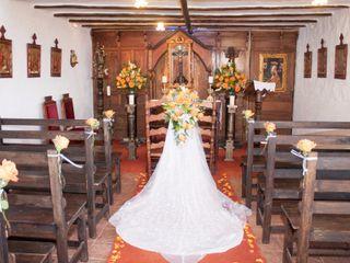 El matrimonio de Ana Maria y Luis Guillermo 3