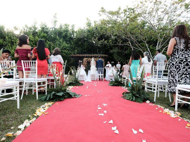El matrimonio de Raphaël  y Ana  en El Cerrito, Valle del Cauca 3