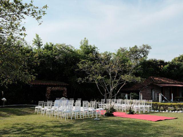 El matrimonio de Raphaël  y Ana  en El Cerrito, Valle del Cauca 6