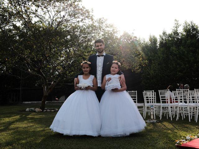 El matrimonio de Raphaël  y Ana  en El Cerrito, Valle del Cauca 14