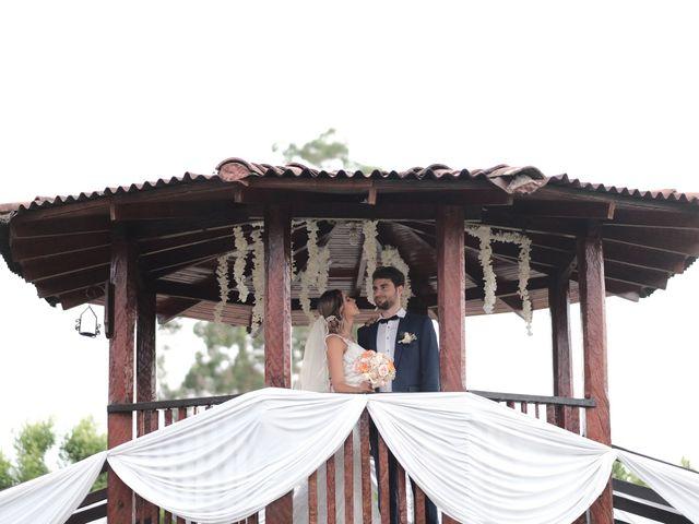 El matrimonio de Raphaël  y Ana  en El Cerrito, Valle del Cauca 26