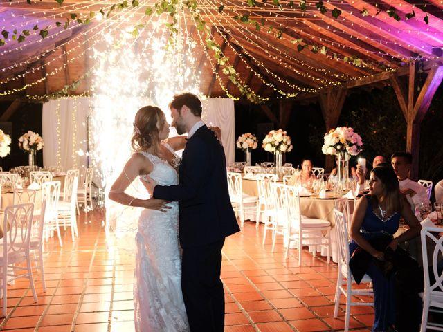 El matrimonio de Raphaël  y Ana  en El Cerrito, Valle del Cauca 36